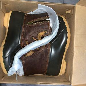Sperry Top-Slider Duck Boots